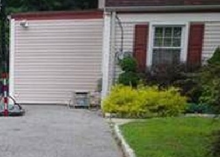 Foreclosed Home in RANDOLPH RD, White Plains, NY - 10607