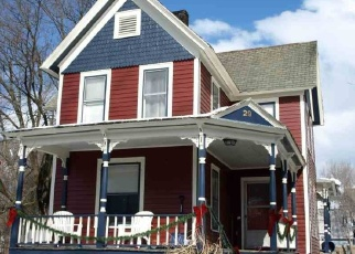 Foreclosed Home in MARION AVE, South Glens Falls, NY - 12803