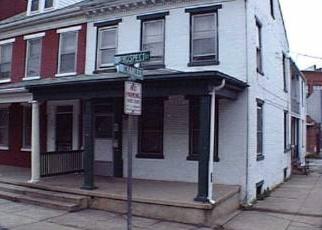 Casa en ejecución hipotecaria in York, PA, 17403,  E PROSPECT ST ID: P1187037
