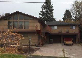 Casa en ejecución hipotecaria in Whitman Condado, WA ID: P1187228