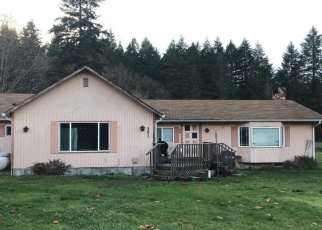 Foreclosed Home en W FREDSON RD, Shelton, WA - 98584
