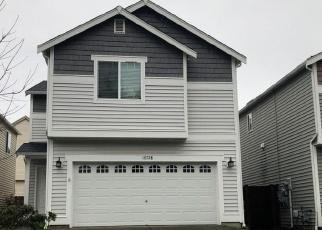 Casa en ejecución hipotecaria in Puyallup, WA, 98374,  117TH AVENUE CT E ID: P1187402