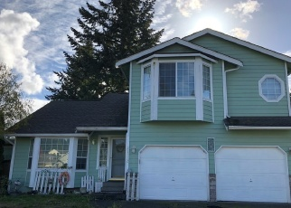 Casa en ejecución hipotecaria in Bonney Lake, WA, 98391,  114TH ST E ID: P1187407