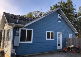 Casa en ejecución hipotecaria in Bremerton, WA, 98310,  WINFIELD AVE ID: P1187524