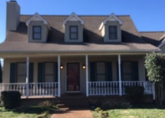 Foreclosure Home in Williamson county, TN ID: P1188027