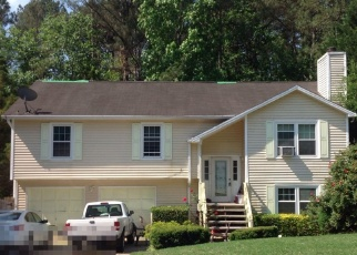 Foreclosed Home in CRYSTAL LAKE DR, Lawrenceville, GA - 30044