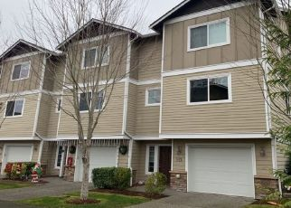 Casa en ejecución hipotecaria in Lynnwood, WA, 98087,  148TH ST SW ID: P1188514