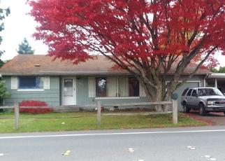 Foreclosure Home in Marysville, WA, 98270,  51ST AVE NE ID: P1188519