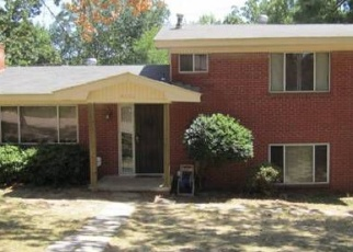 Foreclosed Homes in North Little Rock, AR, 72116, ID: P1188773