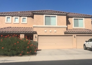Foreclosed Home en W LINDBERGH AVE, Coolidge, AZ - 85128
