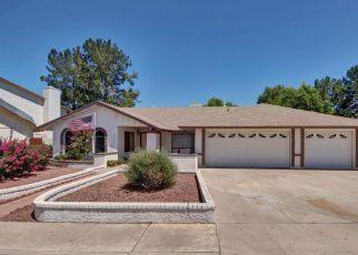 Foreclosure Home in Mesa, AZ, 85202,  S EL MARINO ID: P1189110