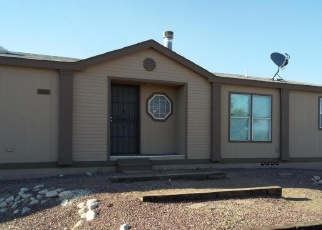 Foreclosure Home in Tucson, AZ, 85735,  W QUINLIN TRL ID: P1189166