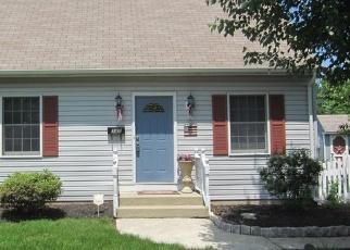 Casa en ejecución hipotecaria in Langhorne, PA, 19047,  DEHAVEN AVE ID: P1189730