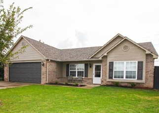 Foreclosure Home in Broken Arrow, OK, 74014,  S 257TH EAST PL ID: P1190011