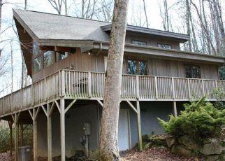 Foreclosed Home in SARATOGA, Boone, NC - 28607