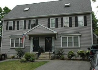 Foreclosure Home in Plainville, MA, 02762,  GROVE ST ID: P1190397