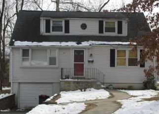 Foreclosed Home in WESTWOOD DR S, West Orange, NJ - 07052