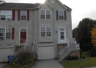 Foreclosed Home in S SHERMAN DR, Bear, DE - 19701