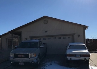 Foreclosure Home in Sun Valley, NV, 89433,  WARHOL DR ID: P1190795