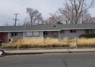 Foreclosure Home in Carson City, NV, 89701,  PARKLAND AVE ID: P1190813