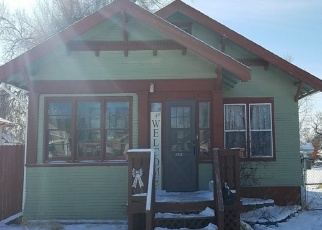 Casa en ejecución hipotecaria in Glendive, MT, 59330,  E BENHAM ST ID: P1190888