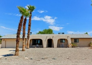 Casa en ejecución hipotecaria in Lake Havasu City, AZ, 86403,  SNOWBIRD LN ID: P1190997