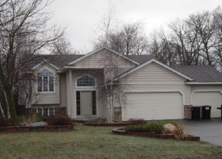 Casa en ejecución hipotecaria in Saint Francis, MN, 55070,  235TH AVE NW ID: P1191202