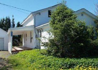 Foreclosed Home in BLAKE RD, Limestone, ME - 04750