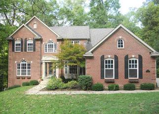 Foreclosed Home in N YORK DR, Martinsville, IN - 46151