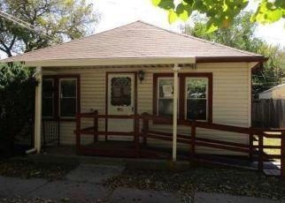 Foreclosure Home in Wichita, KS, 67211,  E PARK ST ID: P1192266