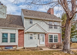 Foreclosure Home in Littleton, CO, 80128,  S DEPEW ST ID: P1192294