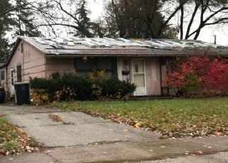 Foreclosed Home in PATTERSON DR, South Bend, IN - 46615