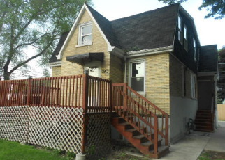 Foreclosure Home in Berwyn, IL, 60402,  EUCLID AVE ID: P1192728