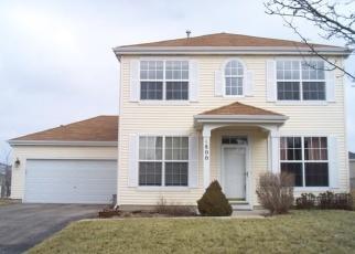 Foreclosure Home in Aurora, IL, 60504,  WESTRIDGE PL ID: P1192821