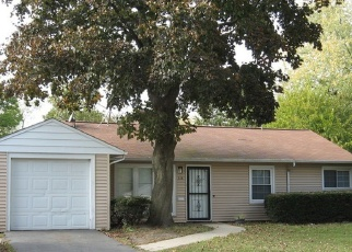 Casa en ejecución hipotecaria in Park Forest, IL, 60466,  NEOLA ST ID: P1192838
