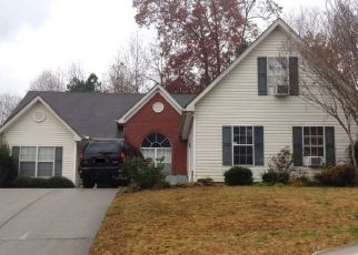 Foreclosed Home in SHADETREE LN, Lawrenceville, GA - 30044
