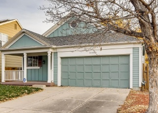 Foreclosure Home in Denver, CO, 80249,  E 45TH AVE ID: P1193480