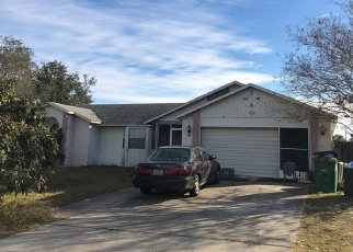 Foreclosed Home en BONVIEW AVE, Deltona, FL - 32738