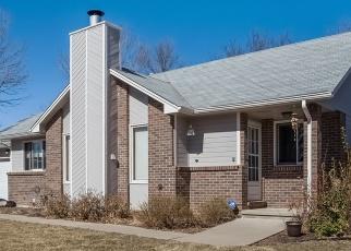 Casa en ejecución hipotecaria in Loveland, CO, 80538,  SILVER LEAF DR ID: P1193569