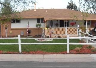 Casa en ejecución hipotecaria in Westminster, CO, 80030,  WOLFF ST ID: P1193625