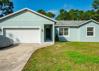 Foreclosed Home en LE HARVE ST, Port Charlotte, FL - 33981
