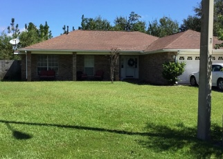 Foreclosed Home en LONGVIEW CT, Cantonment, FL - 32533