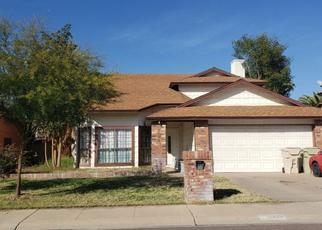 Foreclosed Home en W DESERT HILLS DR, Glendale, AZ - 85304