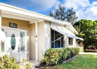 Foreclosed Home en SW 37TH ST, Hollywood, FL - 33023