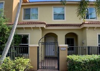 Casa en ejecución hipotecaria in Boynton Beach, FL, 33426,  LAKE MONTEREY CIR ID: P1194174