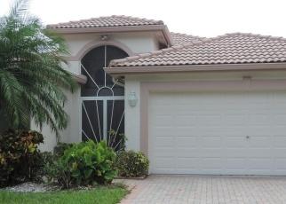 Foreclosed Home en DELEON CIR, Boynton Beach, FL - 33437