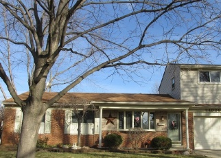 Foreclosed Home in AZTEC DR, Westland, MI - 48185