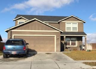 Casa en ejecución hipotecaria in Moses Lake, WA, 98837,  E TRUMAN DR ID: P1194871