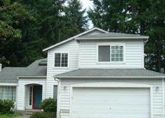 Casa en ejecución hipotecaria in Lacey, WA, 98503,  CEDAR CT SE ID: P1194892