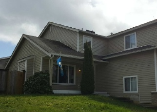 Foreclosure Home in Port Orchard, WA, 98366,  SPRAGUE ST ID: P1194893